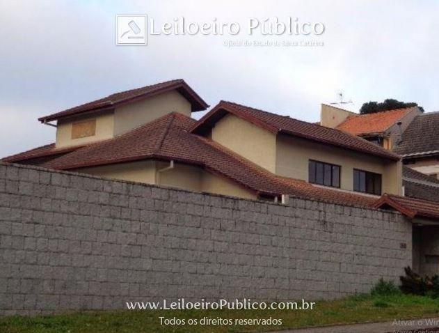 Casa no Bacacheri - Curitiba (PR)