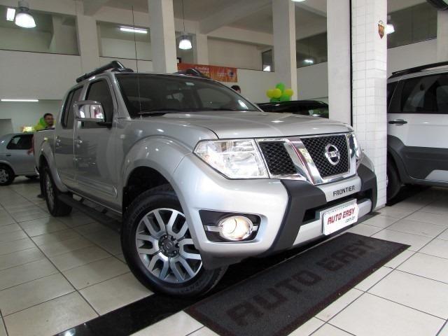 Preços Usados Nissan Frontier 4x2 Ar Condicionado Belo