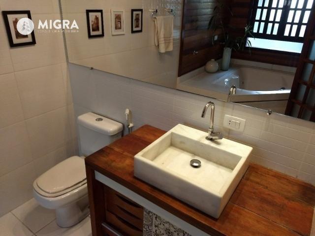 Apartamento à venda com 3 dormitórios em Jardim satélite, São josé dos campos cod:508 - Foto 4