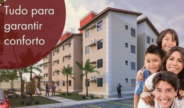 Apartamento 2 quartos à venda com Churrasqueira - São Luís - MA ... 7337e2161a