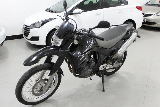 Yamaha XT 660R 2006/2006 41.000KM ! Troco por carro !
