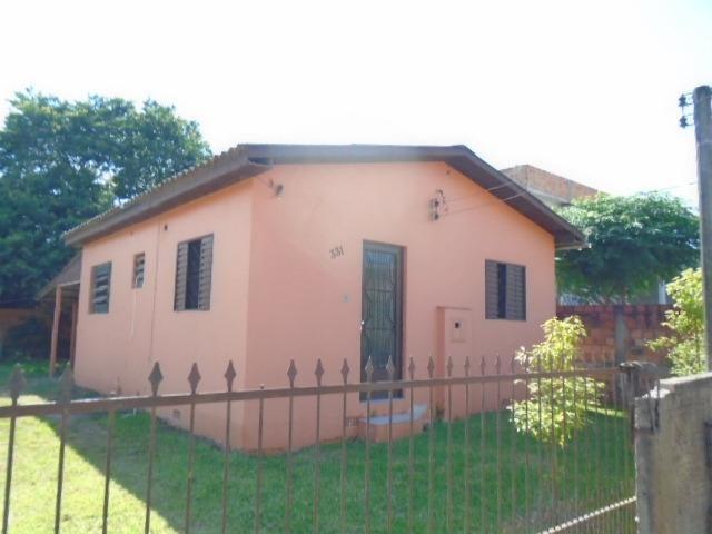 Casa para alugar com 2 dormitórios em Boi morto, Santa maria cod:10611