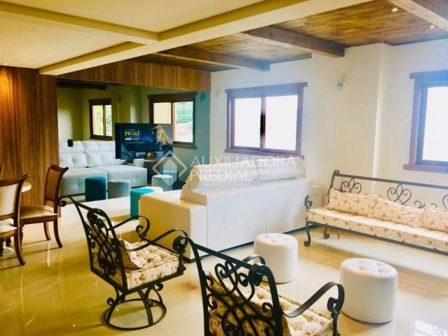 Apartamento para alugar com 4 dormitórios em Centro, Gramado cod:260286 - Foto 5