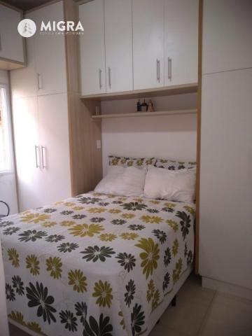 Apartamento à venda com 2 dormitórios em Jardim das indústrias, Jacareí cod:662 - Foto 8