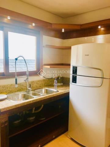 Apartamento para alugar com 4 dormitórios em Centro, Gramado cod:260286 - Foto 11