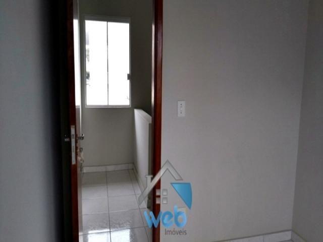 Ótimo sobrado no bairro do tatuquara, com 2 quartos, sala, cozinha, banheiro, lavado - Foto 18