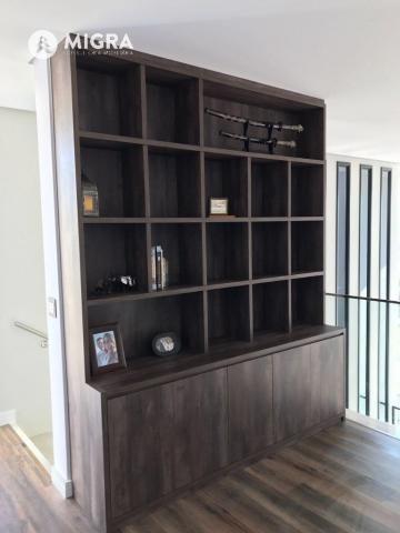 Casa de condomínio à venda com 4 dormitórios cod:584 - Foto 13