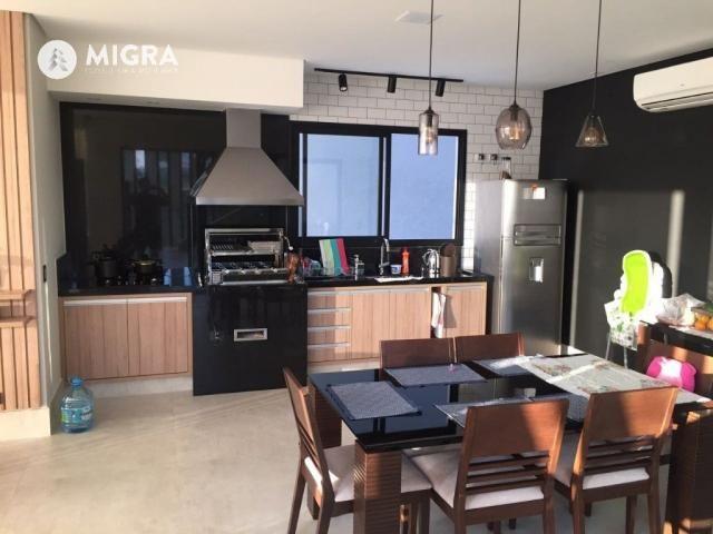 Casa de condomínio à venda com 4 dormitórios cod:584 - Foto 17