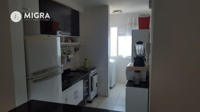 Apartamento à venda com 2 dormitórios em Jardim oriente, São josé dos campos cod:428 - Foto 3