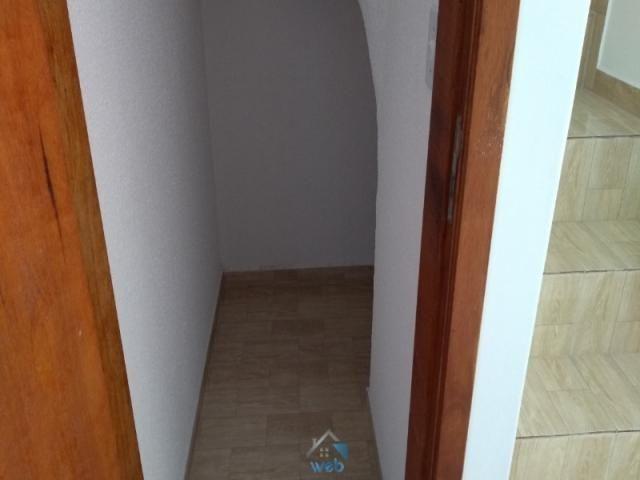 Ótimo sobrado no vitória régia com 3 quartos, sala, cozinha, banheiro, lavabo - Foto 11