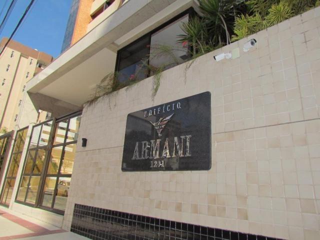 Vendo Armani - 3 Quartos 2 Suítes 2 Vagas - Ponta Verde