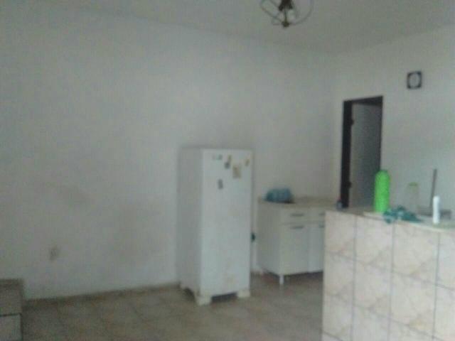 Alugo casa no Icaraí