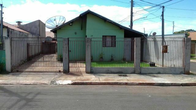 Casa - Residencial Itaju II