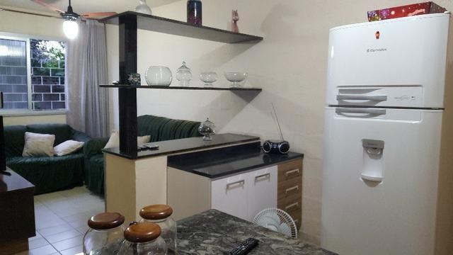 Apartamento 02 quartos em André Carloni