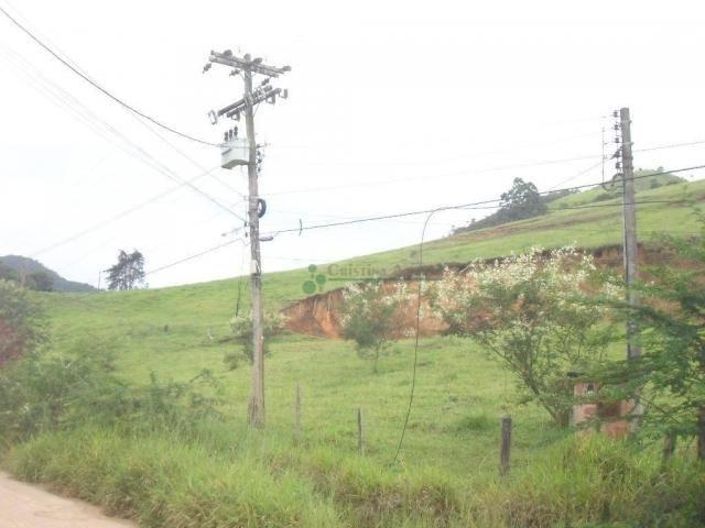 Área corporativa à venda, Vargem Grande, Teresópolis. - Foto 8