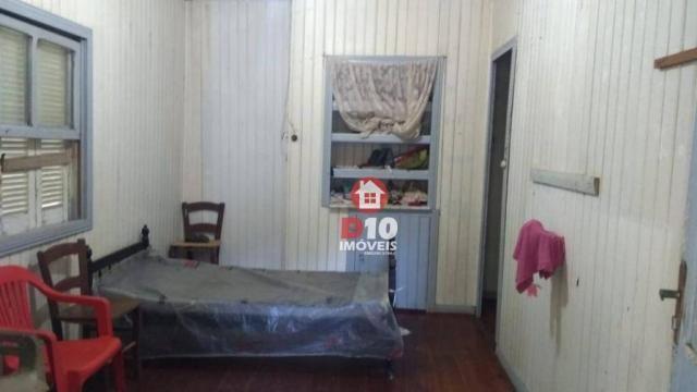 Casa com 4 dormitórios à venda,- Morro dos Conventos - Araranguá/Santa Catarina - Foto 8