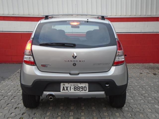 Renault Sandero stepway 1.6 2014 - Foto 5