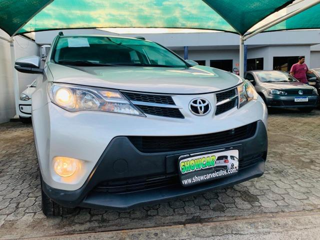 Toyota Rav4 aut. 4x2 , Estado Único ,50000km revisada Toyota 13/13 !!!!!! - Foto 2
