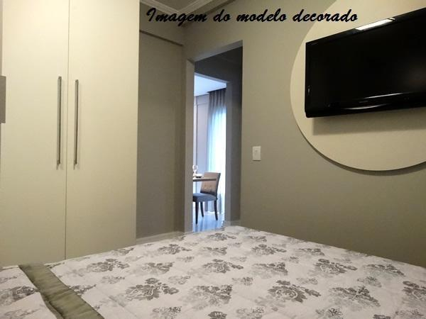 Apartamento à venda, 2 quartos, 1 vaga, demarchi - são bernardo do campo/sp - Foto 14