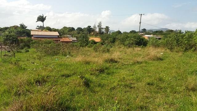 Iguaba - Bairro Vila Nova - terreno com 650m2 por 50mil - Foto 3