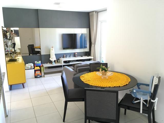 Apartamento no mandarim clube passare para venda possui 62 m2 e 3 quartos - Fortaleza - CE - Foto 10