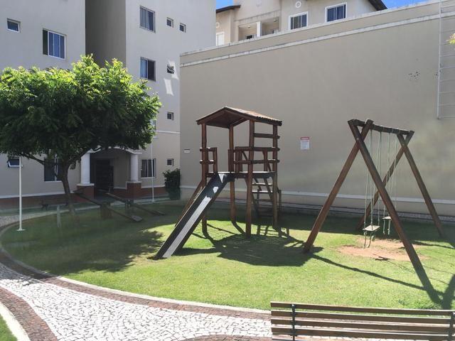 Apartamento no mandarim clube passare para venda possui 62 m2 e 3 quartos - Fortaleza - CE - Foto 2