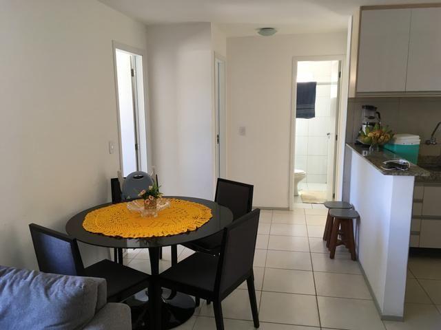 Apartamento no mandarim clube passare para venda possui 62 m2 e 3 quartos - Fortaleza - CE - Foto 13
