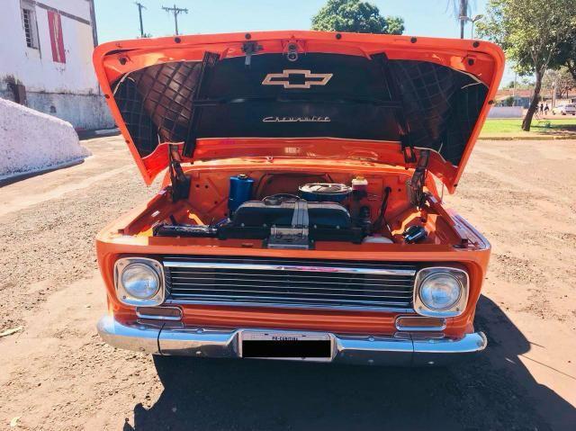 C10 1971 ( Chevrolet c 10) - Foto 4