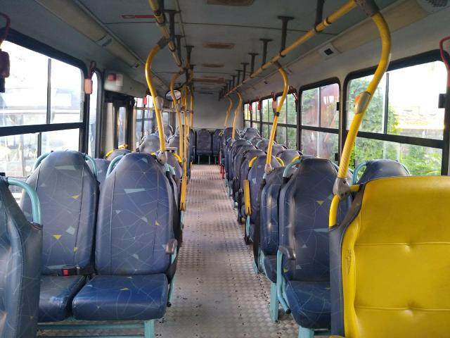 Ônibus Urbano Viale OF1722 - Ano 2010 - Foto 3