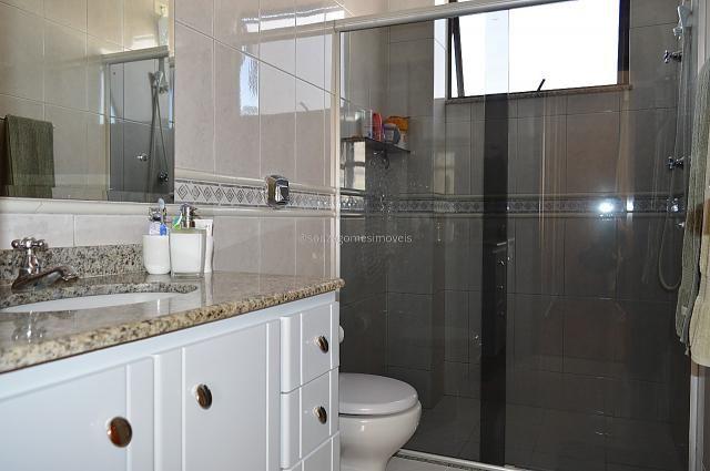 Apartamento à venda com 3 dormitórios em Mansões do bom pastor, Juiz de fora cod:5134 - Foto 8