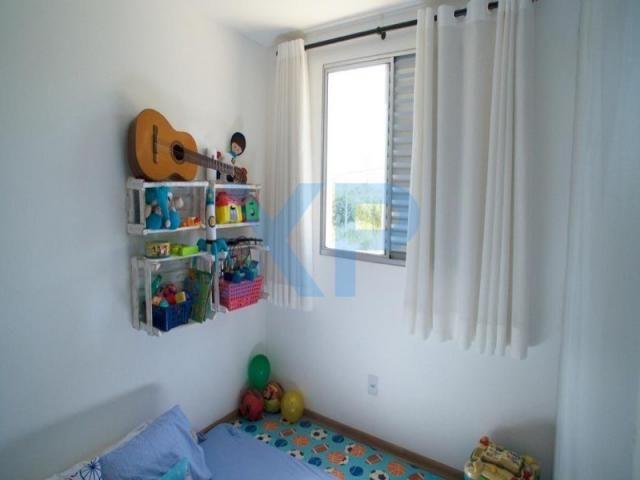 Apartamento à venda com 2 dormitórios em Realengo, Divinópolis cod:AP00339 - Foto 4