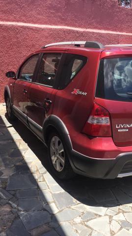 LIVINA XGEAR 1.8 automática - Foto 2