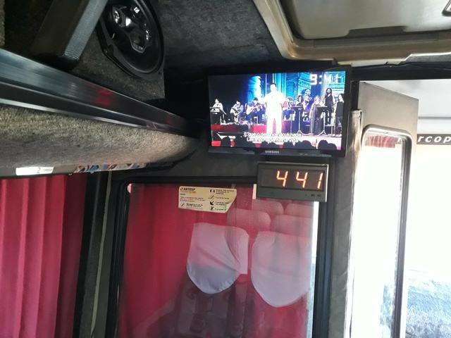 Micro onibus - Foto 8