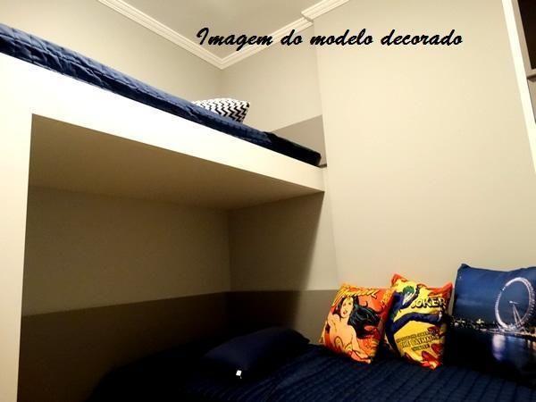 Apartamento à venda, 2 quartos, 1 vaga, demarchi - são bernardo do campo/sp - Foto 13