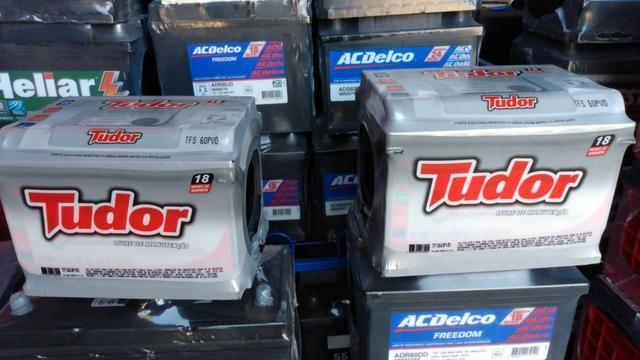 Bateria 60ah com menor Preço da Região Confiram