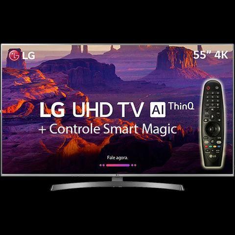 Smart TV Led LG 55