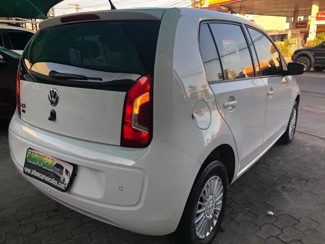 Vw - Volkswagen Up! HIGH 2016 , Novo , Revisado volks !!! - Foto 2