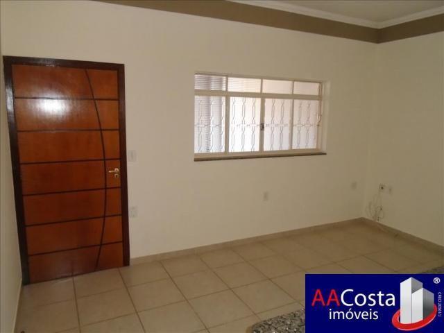 Casa para alugar com 2 dormitórios em Esplanada primo meneghet, Franca cod:I04381 - Foto 3