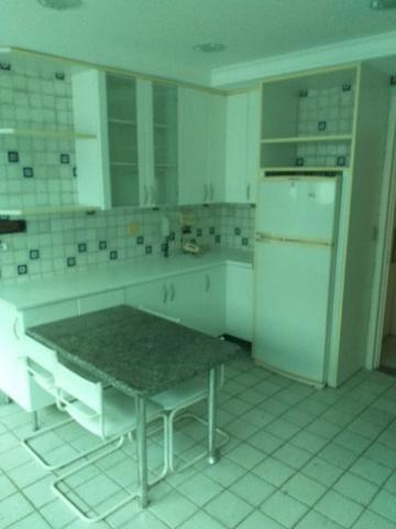 Apartamento com 4 suitese 3 vagas na avenida boa viagem!! - Foto 2