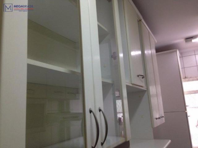 Apartamento para alugar com 2 dormitórios em Ipiranga, São paulo cod:AP017227 - Foto 6