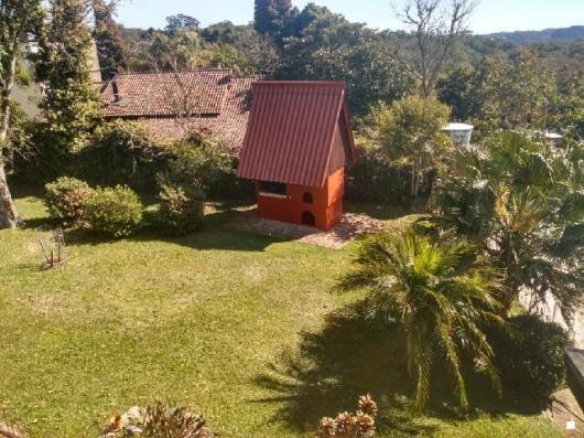 Casa de condomínio para alugar com 3 dormitórios em , cod:I-023087 - Foto 5