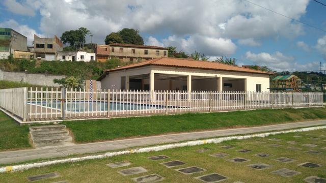 Vendo ou alugo apartamento em Itabuna - Foto 11