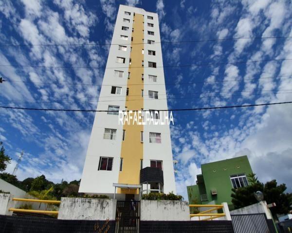 Apartamento à venda com 2 dormitórios em Boa vista, Ilhéus cod: *