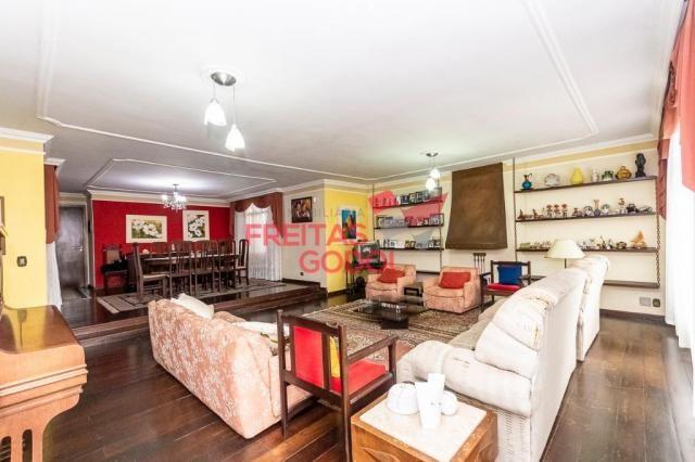 Casa com 3 quartos à venda no Água Verde - Foto 5