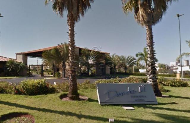 Terreno à venda em Parque residencial damha iii, Sao jose do rio preto cod:V7551
