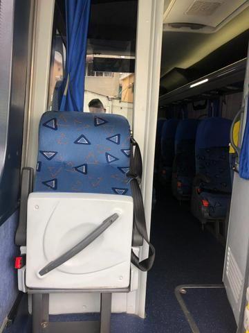 Micro-ônibus Neobus com WC - ano 2013 - Foto 9