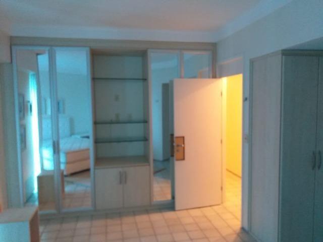 Apartamento com 4 suitese 3 vagas na avenida boa viagem!! - Foto 8