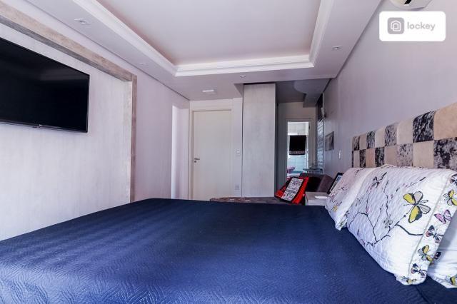 Casa para alugar com 3 dormitórios em Tristeza, Porto alegre cod:10501 - Foto 12