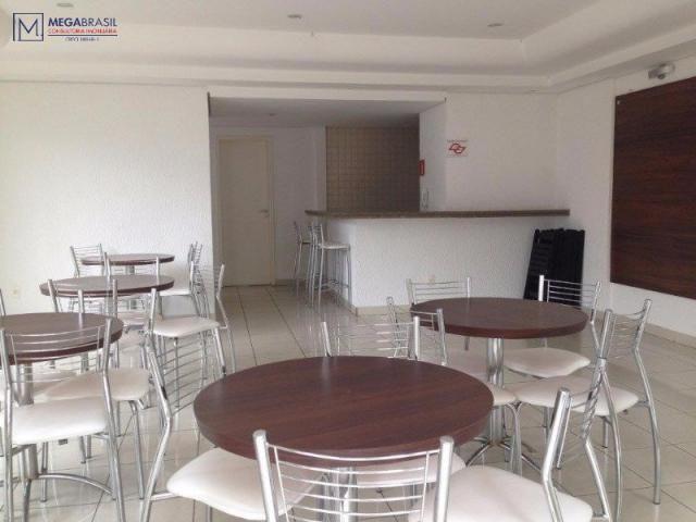 Apartamento para alugar com 2 dormitórios em Ipiranga, São paulo cod:AP017227 - Foto 15