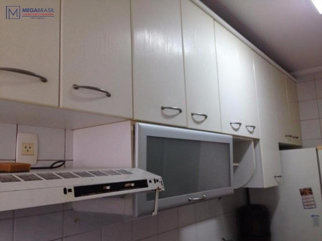 Apartamento para alugar com 2 dormitórios em Ipiranga, São paulo cod:AP017227 - Foto 8